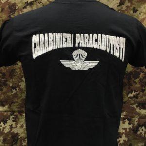 "MAGLIETTA CARABINIERI PARACADUTISTI "" TUSCANIA"""