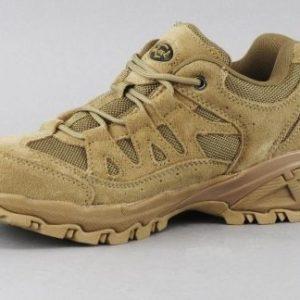 Sneakers tattiche militari Trooper Squad 2.5