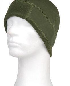 TACTICAL WARRIOR CAP Zuccotto 100% polyestere con velcro centrale Tagliaunica Colori: Verde Oliva -Nero - Coyote tan