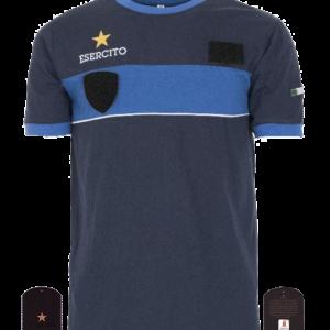 IMPORTANTE: la maglietta dell'Esercito Italiano qui in vendita è un proddotto ufficiale - autorizzato Esercito con cartellini e ologramma.