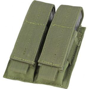 Porta Caricatore Pistola Doppio sistema molle